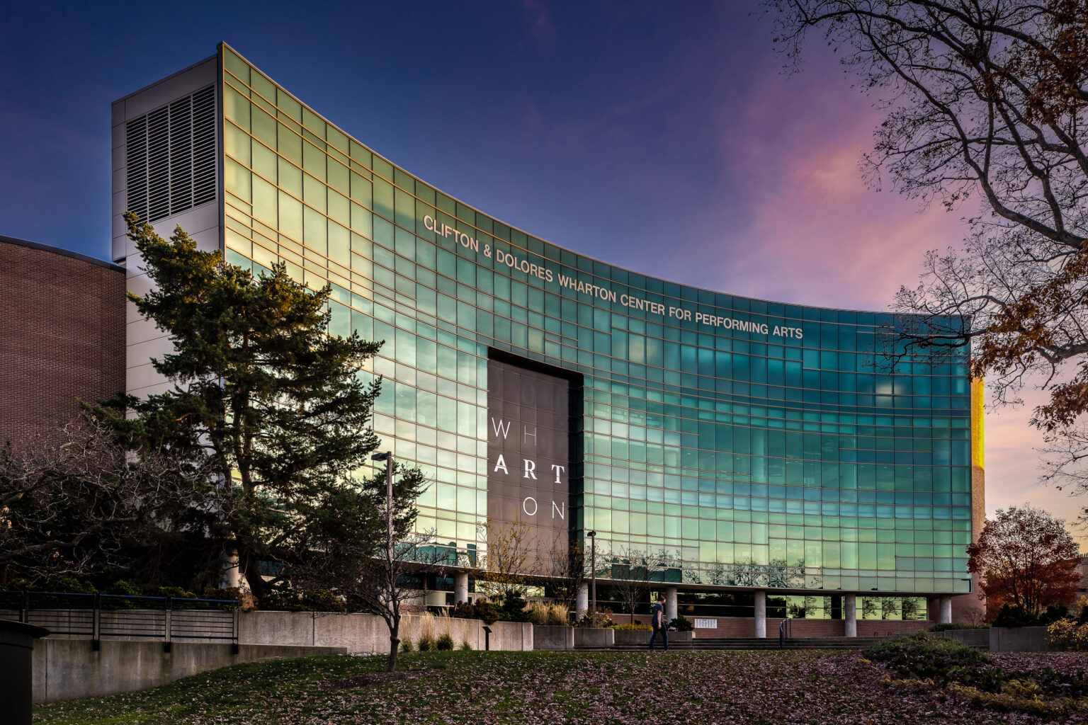 Wharton Center for the Performing Arts